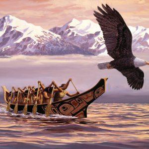 Pacific NW & Alaska