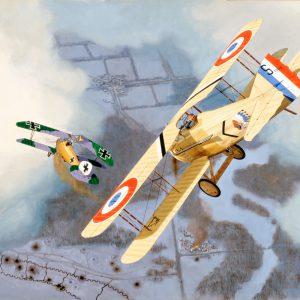 Military & Aircraft