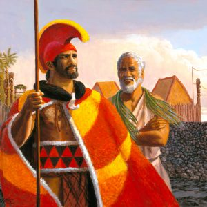 Chiefs & Aliʻi